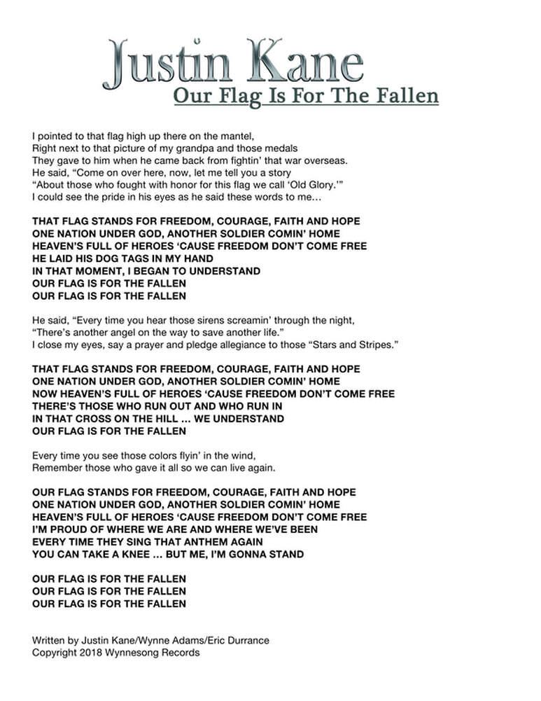 Bio & Lyrics - Where Your Vision Becomes a Reality